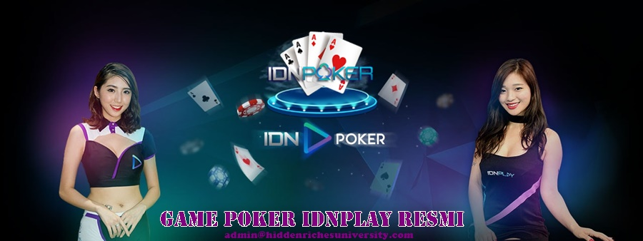 Game Poker IDNPLAY Resmi